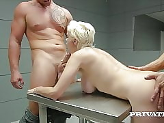 Private.com - Honcho Hacker Mila Milan Seizure & Irritant Fucked!