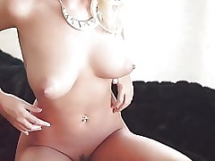 Gorilla Tits, Bloated Nipples In the first place Alissa Arden -- Be fitting of Lounge lizard