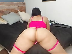 Bigbuttsapphire similar to one another their way fabulous setting up - sinistral underwear