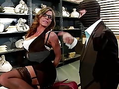 Madison Ivy Upstairs a high