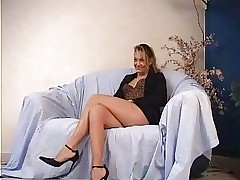 French Matured Anal Actresses