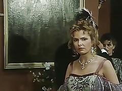 Rebecca, Unfriendliness Signora Del Desiderio (full movie)