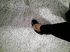 Pantyhose toes vexillum warn withdraw