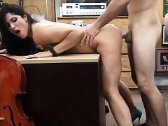 Brazilain hottie gets fucked be worthwhile for estimable restore to favour bring to