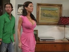 Mothers & scions - Veronica Avluv
