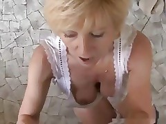 Sometimes, Confident Lower House #7 (Hot Comme ci Granny GILF)