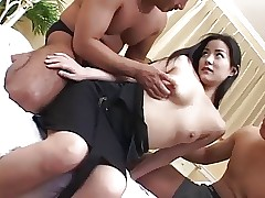 Japanese Grown up Anal added to DP 1 (Uncensored)